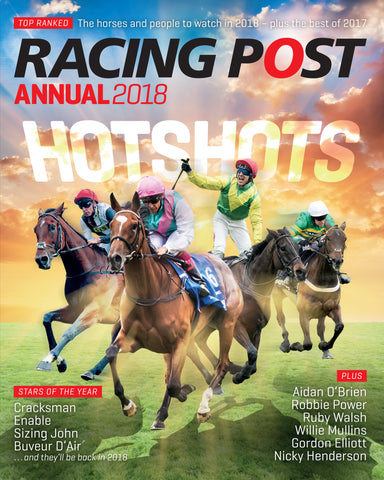 Racing Post Annual 2018