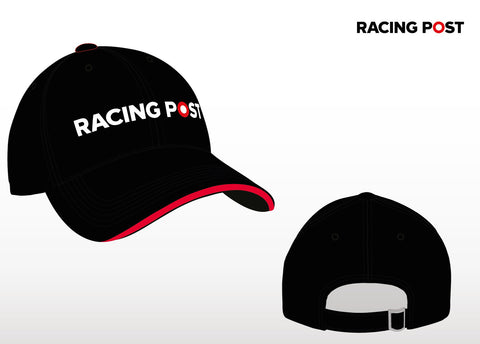 Racing Post Baseball Cap