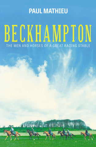 Beckhampton by Paul Mathieu
