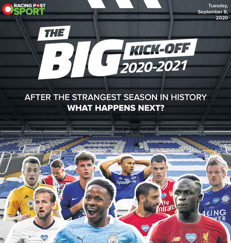 The Big Kick Off 2020-21 PDF download