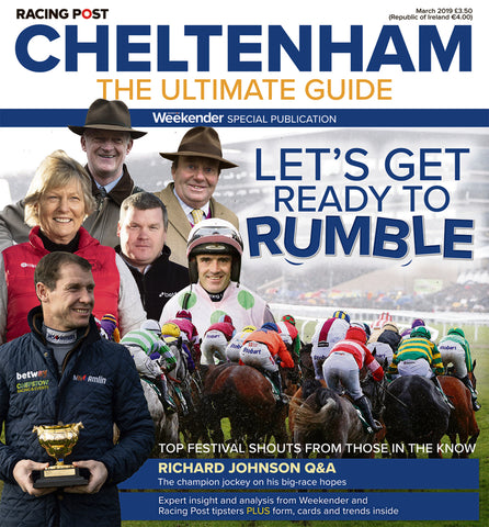 Cheltenham: The Ultimate Guide 2019