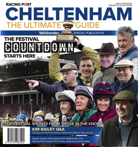 Cheltenham: The Ultimate Guide 2020