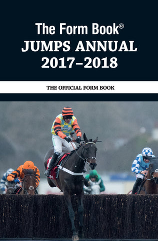 The Form Book Jumps Annual 2017-2018