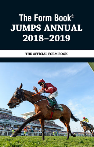 The Form Book Jumps Annual 2018-2019