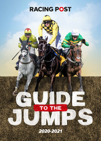 Racing Post Guide to the Jumps 2020-2021 **pre-order now**