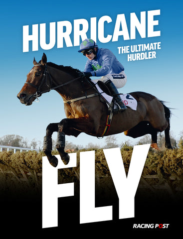 Hurricane Fly: The Ultimate Hurdler
