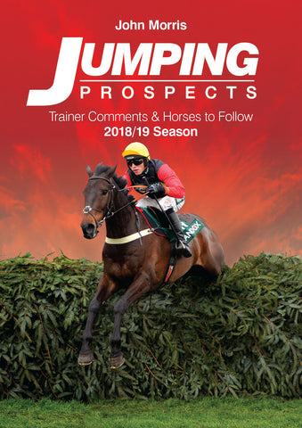 Jumping Prospects 2018/19 by John Morris