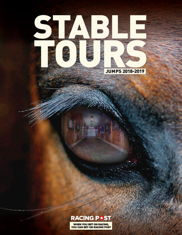 Stable Tours Jumps 2018-2019 PDF