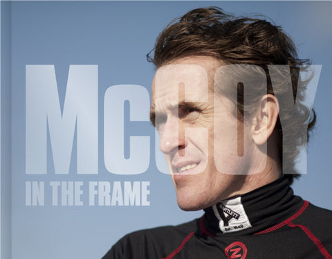 McCoy: In the Frame<br/>by Edward Whitaker