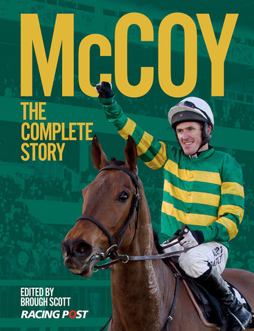 <b>McCoy - The Complete Story</b>
