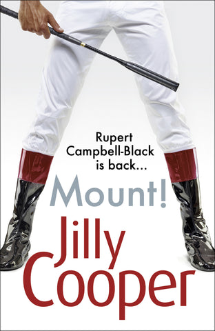 <B>Mount</b> <br/> by Jilly Cooper