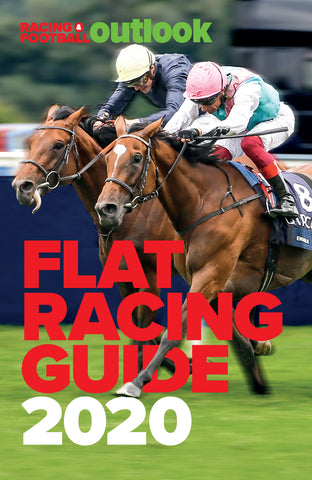RFO Flat Racing Guide 2020