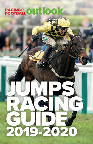 RFO Jumps Racing Guide 2019-2020