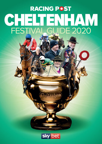 Racing Post Cheltenham Festival Guide 2020 PDF Download