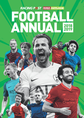 Racing Post & RFO Football Annual 2018-2019