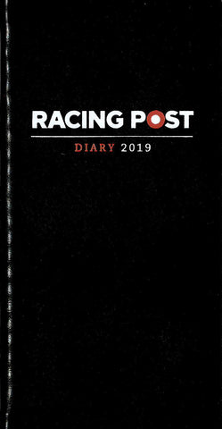 Racing Post Pocket Diary 2019
