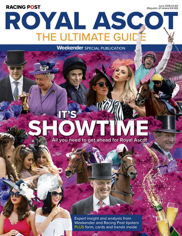Royal Ascot 2019: The Ultimate Guide