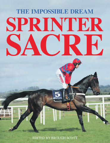 <b>Sprinter Sacre: The Impossible Dream</b>