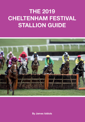 The 2019 Cheltenham Festival Stallion Guide by James Iddiols