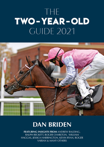 The Two-Year-Old Guide 2021 - Pre order now!