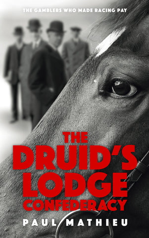 <b>The Druid's Lodge Confederacy</b><br> by Paul Mathieu
