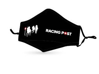 Racing Post Facemask ***pre-order offer***