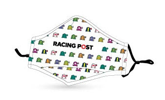 Racing Post Facemask