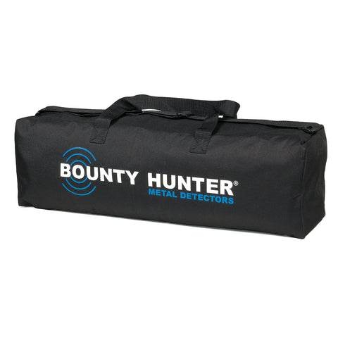 Bounty Hunter Metal Detector Nylon Carry Storage Bag