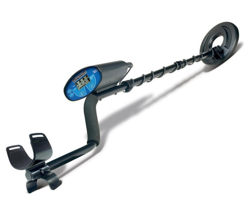 Bounty Hunter Pioneer EX Metal Detector with Waterproof Coil