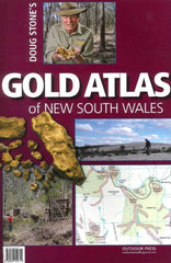 Doug Stone's Gold Atlas of New South Wales