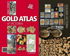 Doug Stone's Gold Atlas of Victoria