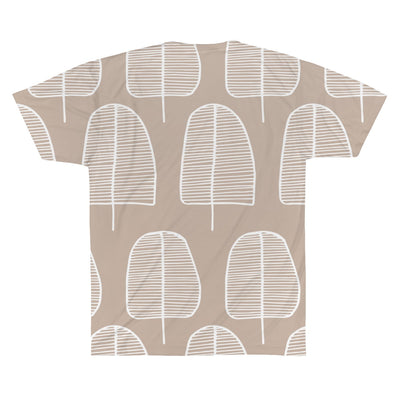 Brown Forest Tee - Design Prints