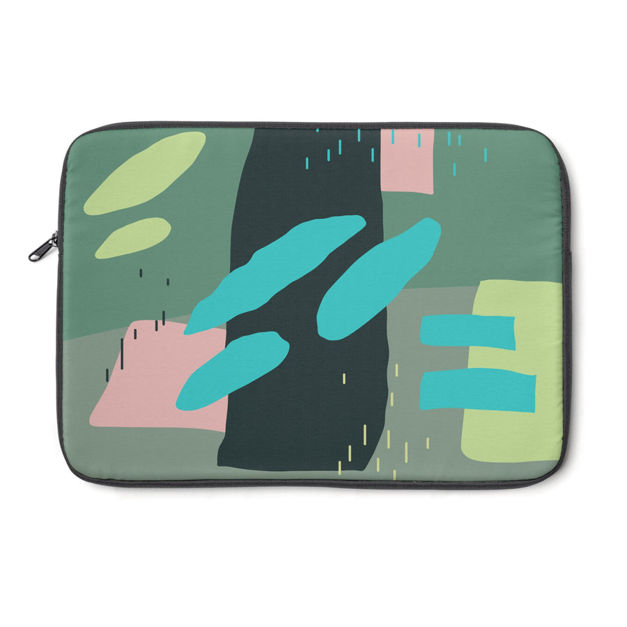 Under The Sea Laptop Sleeve - Design Prints
