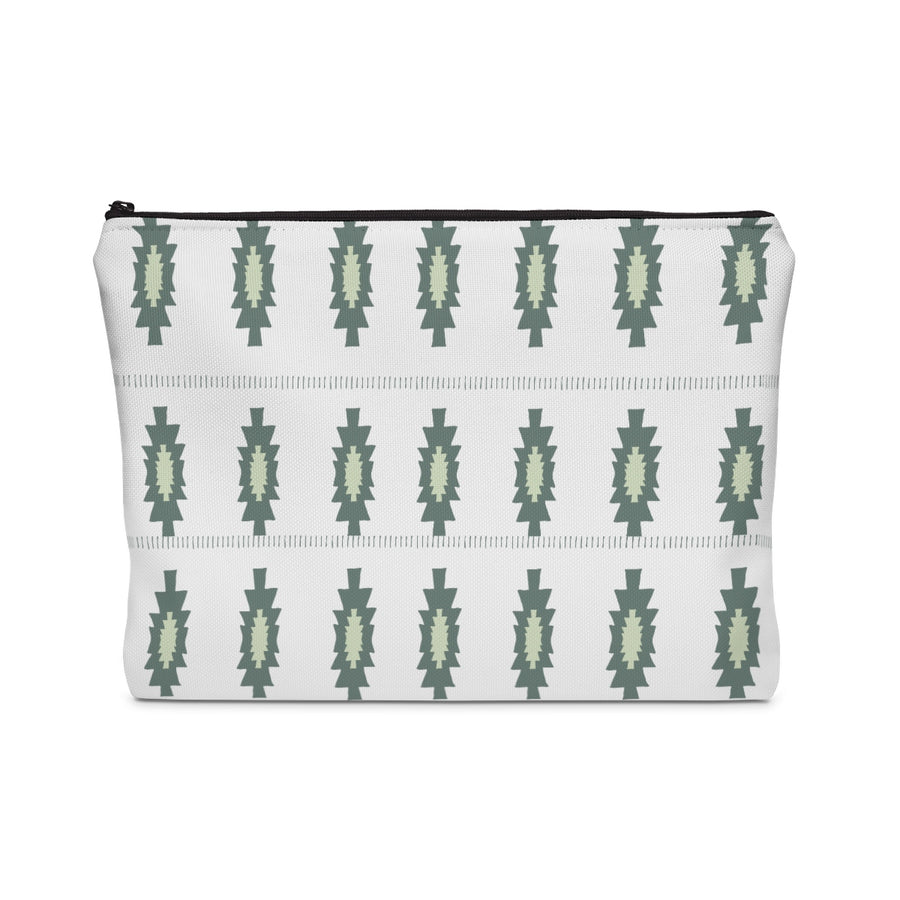 Pickle Pattern Carry All Pouch