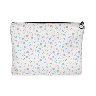 Of One's and O's Carry All Pouch - Design Prints