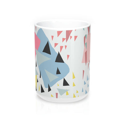 High Up In The Sky Mug - Design Prints