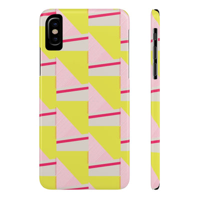 Staircase Of Sunshine Phone Cases - Design Prints
