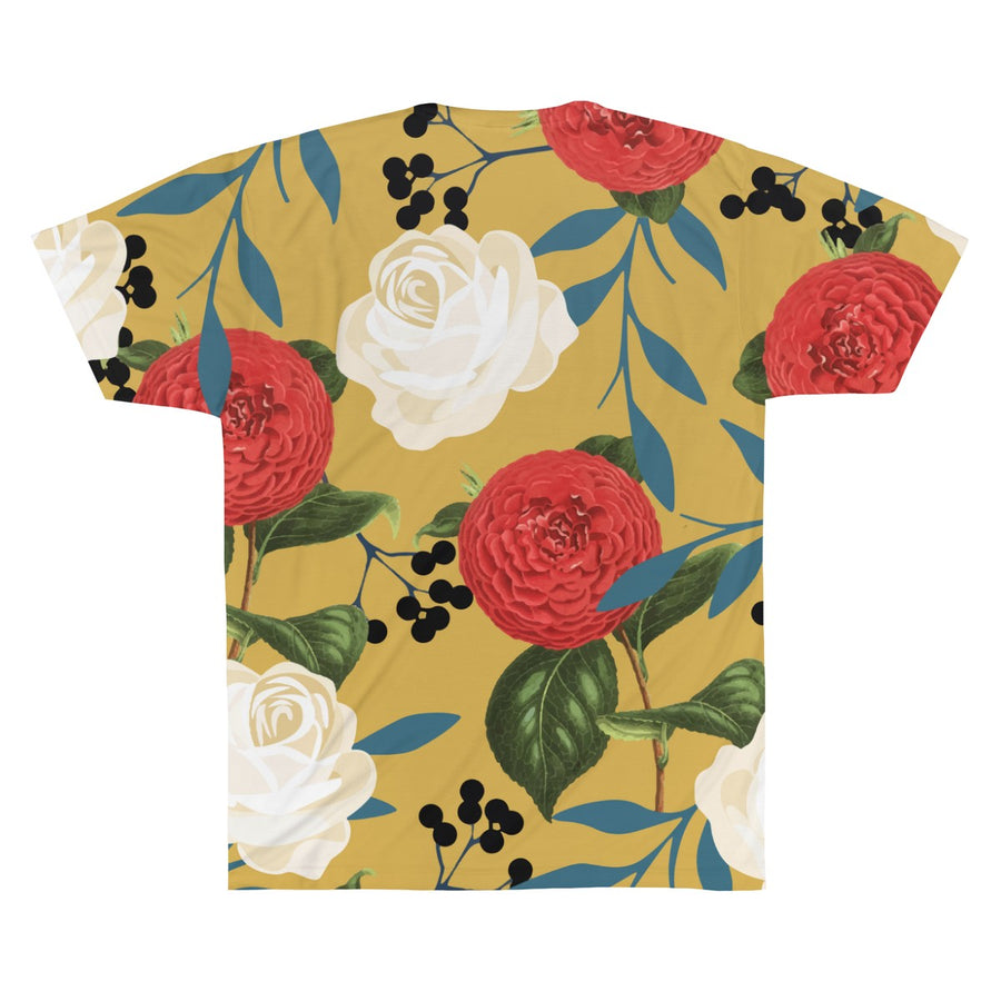Floral Obsession Tee