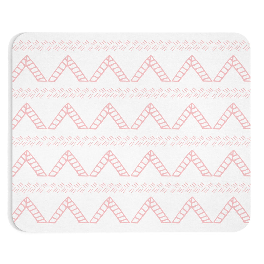 Blush Tent Mousepad