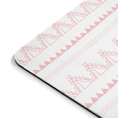 Whimsical Tent Mousepad - Design Prints