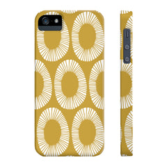 Sunny Cells Phone Cases