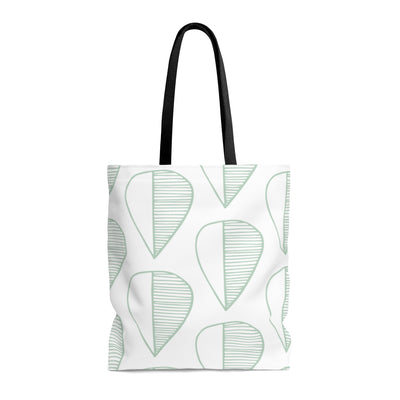 Halfling Tears AOP Tote Bag - Design Prints