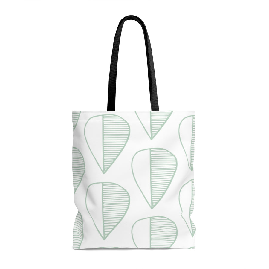 Halfling Tears AOP Tote Bag