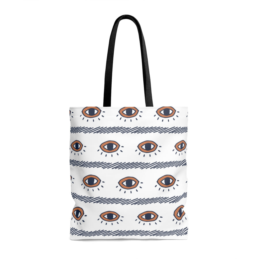 Eye See You AOP Tote Bag