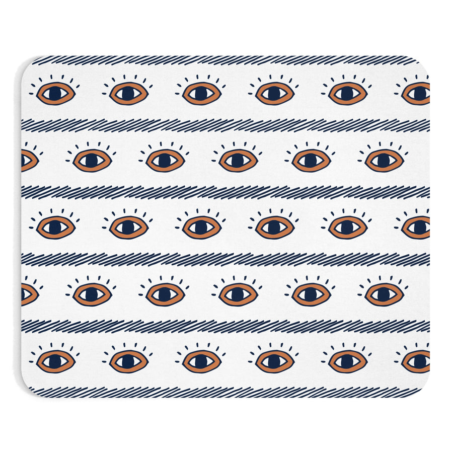 Eye See You Mousepad - Design Prints