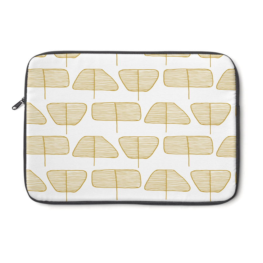 Cute Trees Laptop Sleeve