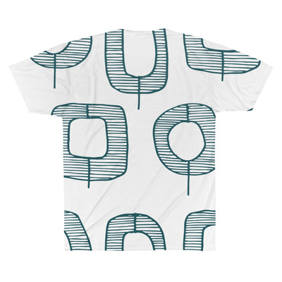 Funky O' Trees Tee - Design Prints