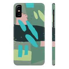 Under The Sea Phone Cases