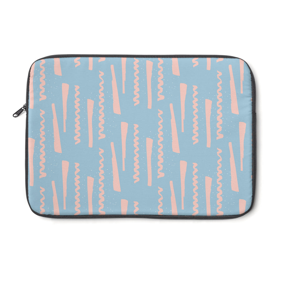 Party Poppers Laptop Sleeve