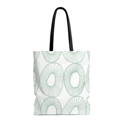Just Like Kiwi AOP Tote Bag - Design Prints